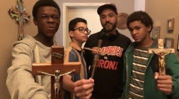 Imagen de Vampiros Contra el Bronx: tráiler de la nueva comedia de Netflix para este Halloween
