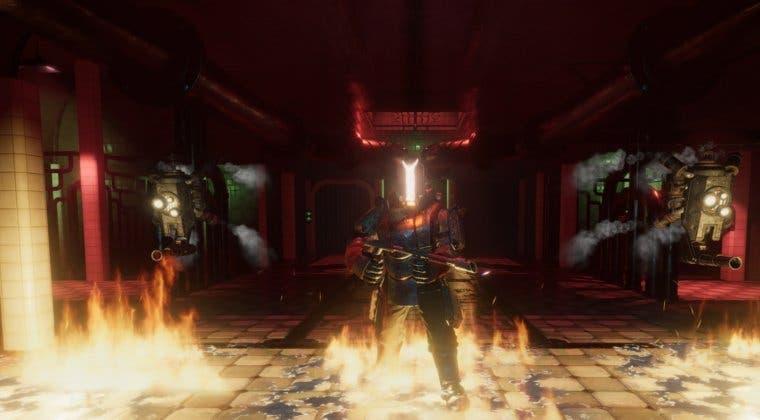Imagen de Vaporum: Lockdown, precuela del exitoso RPG de mazmorras steampunk, concreta su lanzamiento