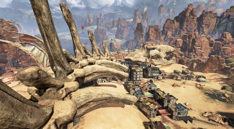 Imagen de Villa Calavera volverá a Apex Legends en el futuro y será 'diferente'