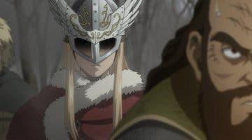 Imagen de Vinland Saga daría pronto información de su temporada 2 de anime