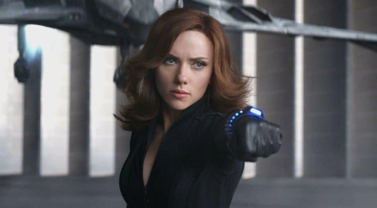 Imagen de Viuda Negra: Marvel podría retrasar la cinta de Scarlett Johansson una vez más