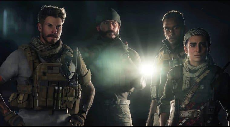 Imagen de Call of Duty: Warzone deja pistas sobre un nuevo modo de juego que llegará pronto