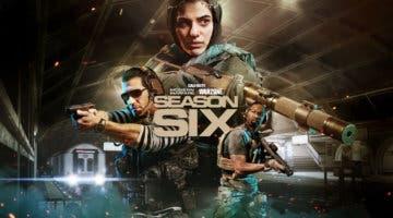Imagen de Consigue ya el Combat Pack de la temporada 6 de Warzone con PlayStation Plus