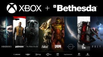 """Imagen de """"Lo que Microsoft posee, Sony no puede tenerlo"""", asegura el fundador de Bethesda"""