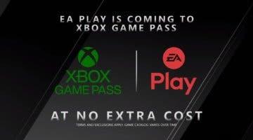 Imagen de ¿EA Play en Xbox Game Pass para PC? Así parece desvelarlo la app de Xbox