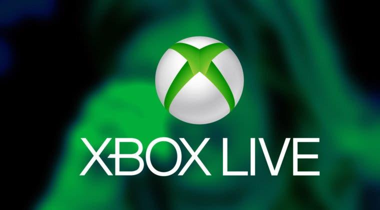 Imagen de Xbox Live caído; usuarios reportan problemas al iniciar sesión en Series X|S
