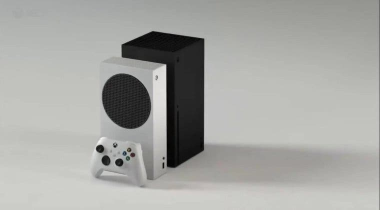 Imagen de Xbox Series, las únicas consolas Next-Gen con soporte total del RDNA 2 de AMD
