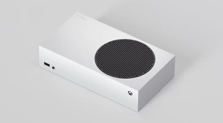 Imagen de Xbox Series S no afectará a los juegos de Series X, asegura un desarrollador