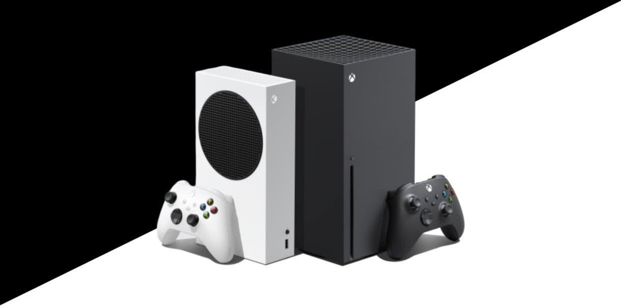 Xbox Series S no afectará a los juegos de Series X, asegura un desarrollador