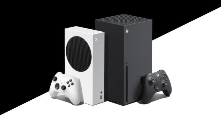 Imagen de Xbox espera vender más Xbox Series S que Xbox Series X