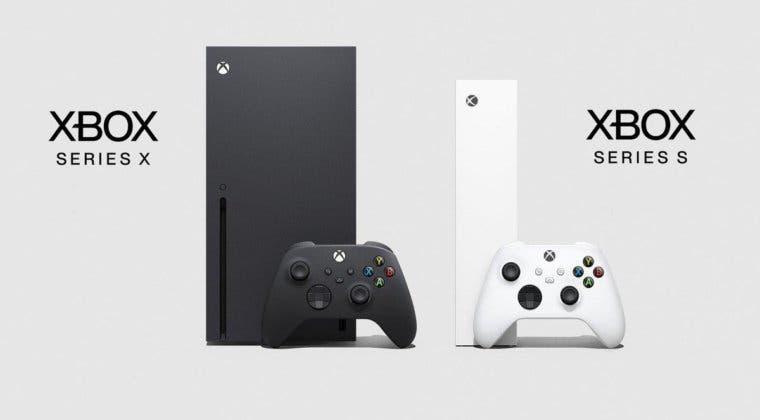 Imagen de Los juegos de Xbox Series S ocuparán menos espacio que los de Xbox Series X