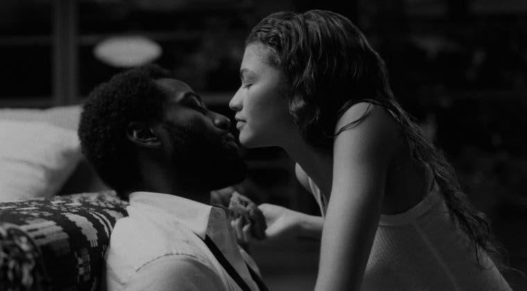 Imagen de Netflix compra los derechos de Malcolm and Marie, la película rodada en secreto de Zendaya