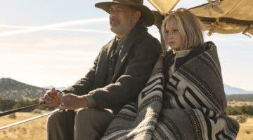 Imagen de Noticias del Gran Mundo, la nueva película de Tom Hanks, ya tiene un intenso tráiler en español