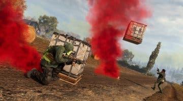 Imagen de Call of Duty: Warzone; un nuevo bug con los paquetes de ayuda destroza las partidas