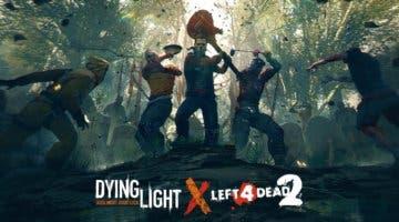 Imagen de Dying Light trae de vuelta el evento especial en colaboración con Left 4 Dead 2