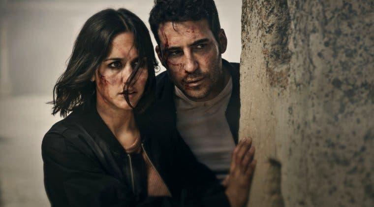 Imagen de 30 Monedas: Espectacular nuevo avance de la serie de Álex de la Iglesia para HBO