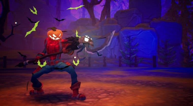 Imagen de Análisis Pumpkin Jack en Nintendo Switch