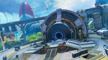 Imagen de Apex Legends se actualiza para ofrecer 10 niveles del Pase de Batalla gratis, arreglar el audio y más