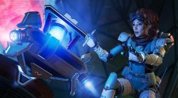 Imagen de Apex Legends: sus creadores revelan qué dos personajes son los mejores para ganar
