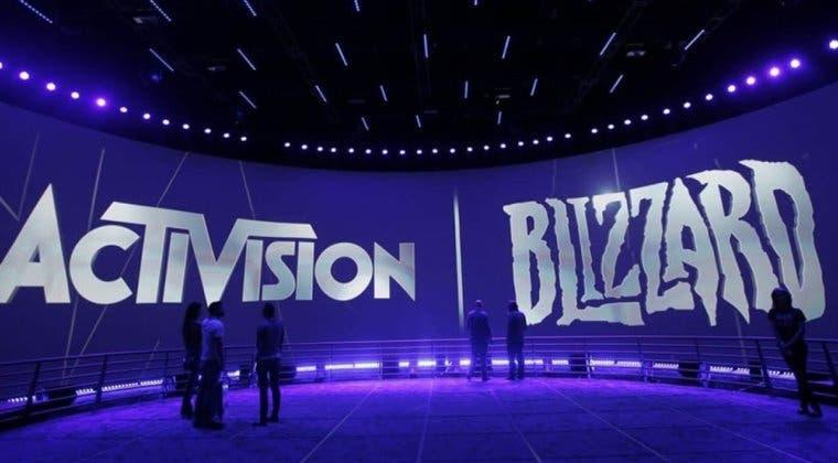 Imagen de Los trabajadores de Activision Blizzard se manifestarán en protesta contra el sexismo en la empresa
