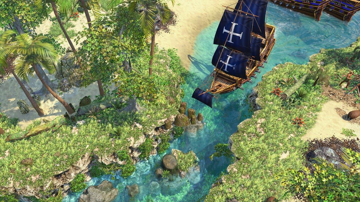Age of Empires 3 DE 4 03 2020 12 27 38 PM