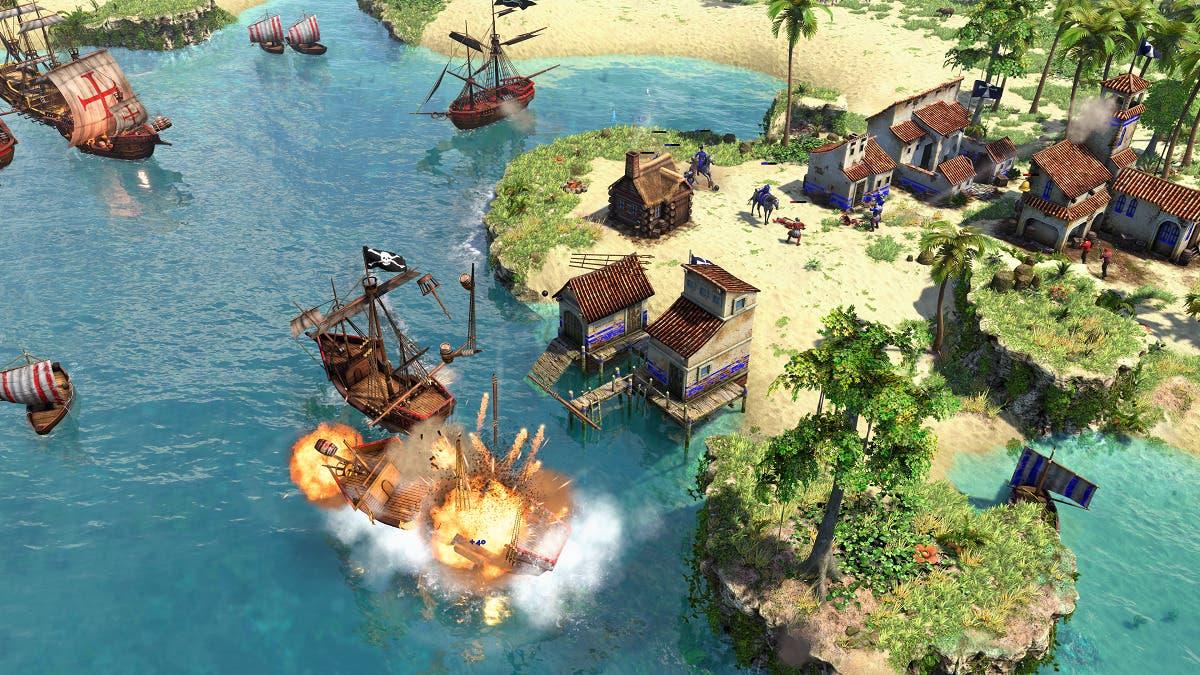 Age of Empires 3 DE 5 03 2020 3 14 46 PM