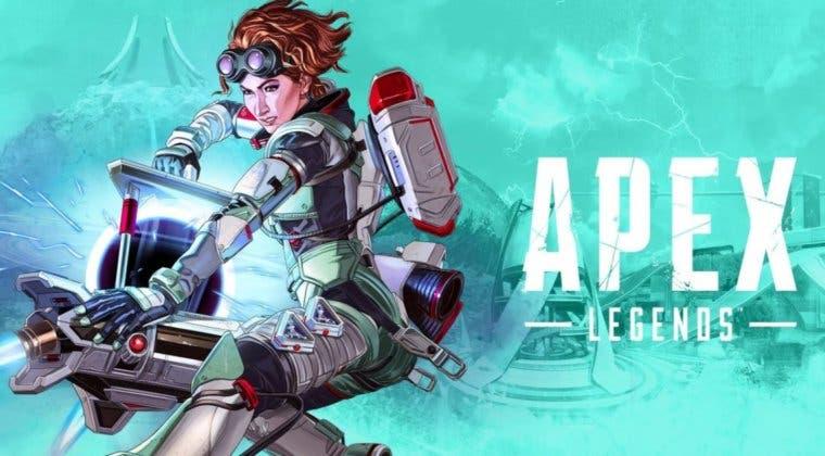Imagen de Apex Legends confirma que Horizon será nerfeada en la Temporada 8