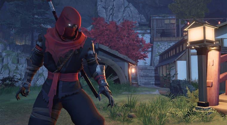 Imagen de Lince Works se ha inspirado en Tenchu, Dishonored y Metal Gear Solid para Aragami 2
