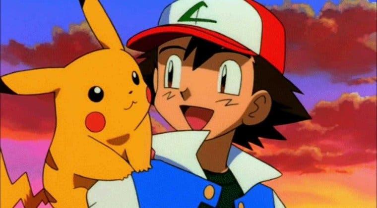 Imagen de Resumen del anime de Pokémon: Viaje por Kanto y las Islas Naranja