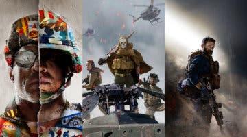 Imagen de Call of Duty: la primera temporada de Black Ops Cold War junto a Warzone se estrenará en diciembre
