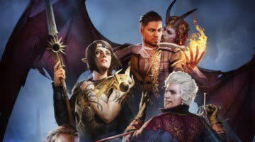 Imagen de Impresiones de Baldur's Gate 3: un título de rol en mayúsculas