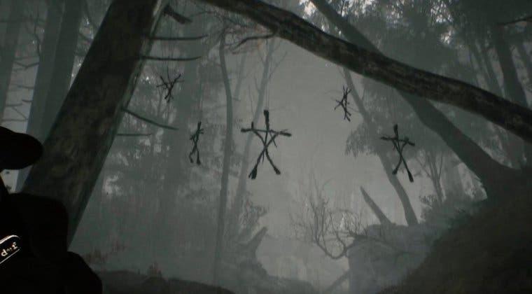 Imagen de Blair Witch se trasladará a la realidad virtual a través de Oculus Quest