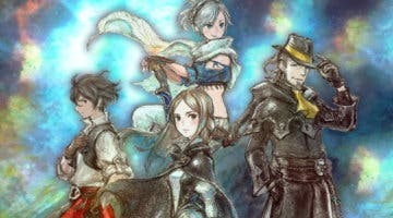 Imagen de Análisis Bravely Default 2 para Nintendo Switch