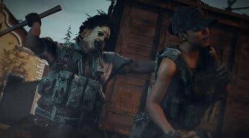 Imagen de Encuentran la casa de Leatherface en Call of Duty: Warzone