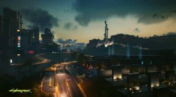 Imagen de Cyberpunk 2077 se luce en una nueva y vibrante galería de imágenes