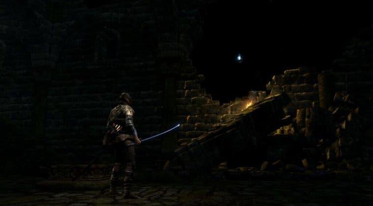 Imagen de El creador del mod Daughters of Ash anuncia Dark Souls: Nightfall, una secuela creada por modders