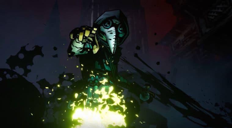 Imagen de Darkest Dungeon 2 emplaza la fecha de su Early Access para la Epic Games Store con un tráiler