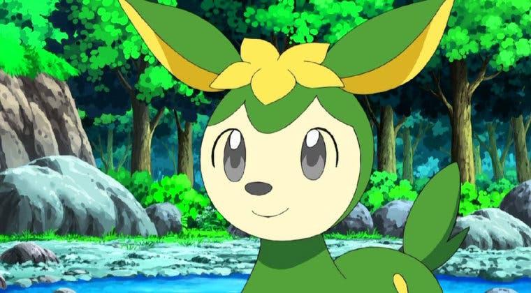 Imagen de Pokémon GO detalla cómo será la Temporada de Descubrimiento