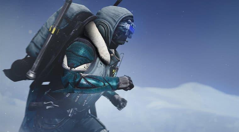 Imagen de Se filtran las primeras imágenes del regreso de Halcón de Luna a Destiny 2