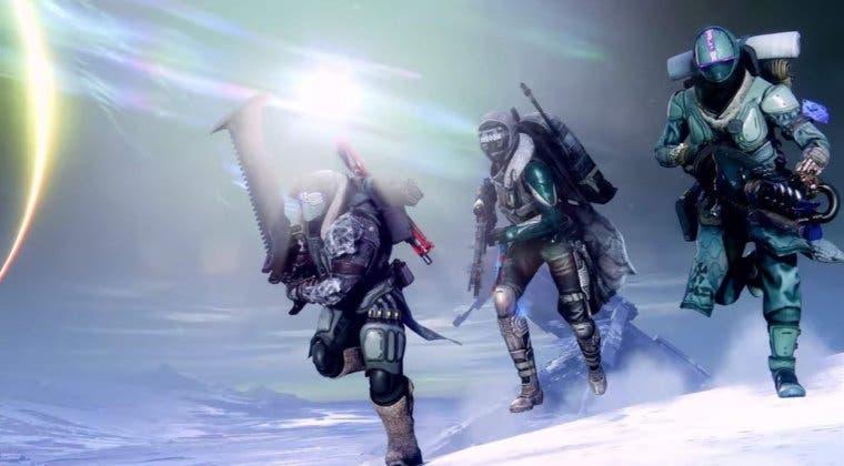 Imagen de Destiny 2: Así funciona el nuevo armamento exótico de Más Allá de la Luz