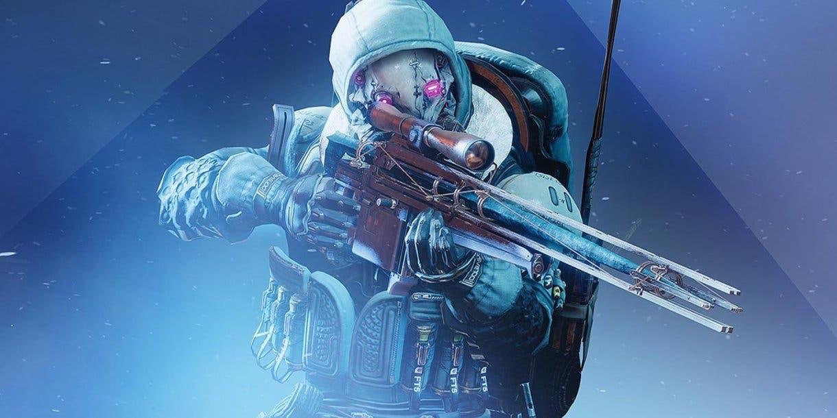 Destiny 2 Así funcionan las nuevas piezas de armadura exóticas