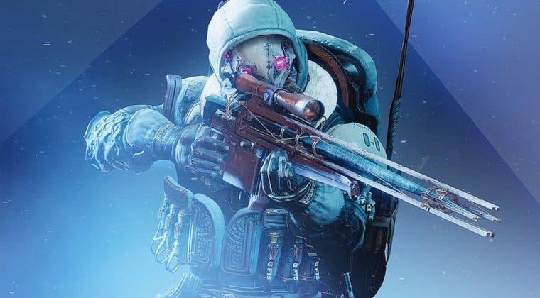 Imagen de Destiny 2: Así funcionan las nuevas armaduras exóticas de Más Allá de la Luz