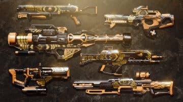 Imagen de Destiny 2: Así funcionarán las armas Experto de Las Pruebas de Osiris