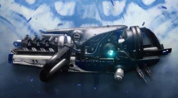 Imagen de Destiny 2: Cómo conseguir Garra de la Salvación
