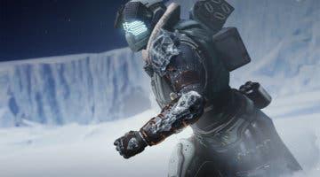 Imagen de Destiny 2 presenta la historia de Más Allá de la Luz con un épico tráiler