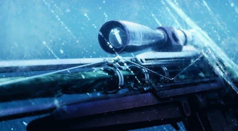 Imagen de Destiny 2 muestra un nuevo teaser que adelanta el equipamiento de la próxima expansión