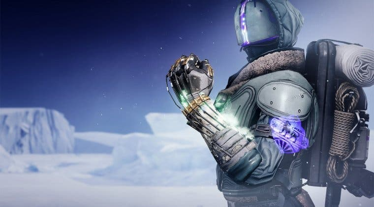 Imagen de Destiny 2: Cómo conseguir Adorado