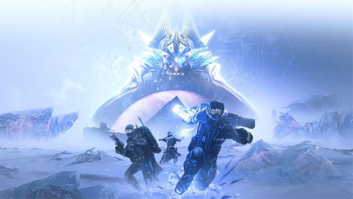 Destiny 2 presenta su espectacular tráiler de lanzamiento para Más Allá de la Luz