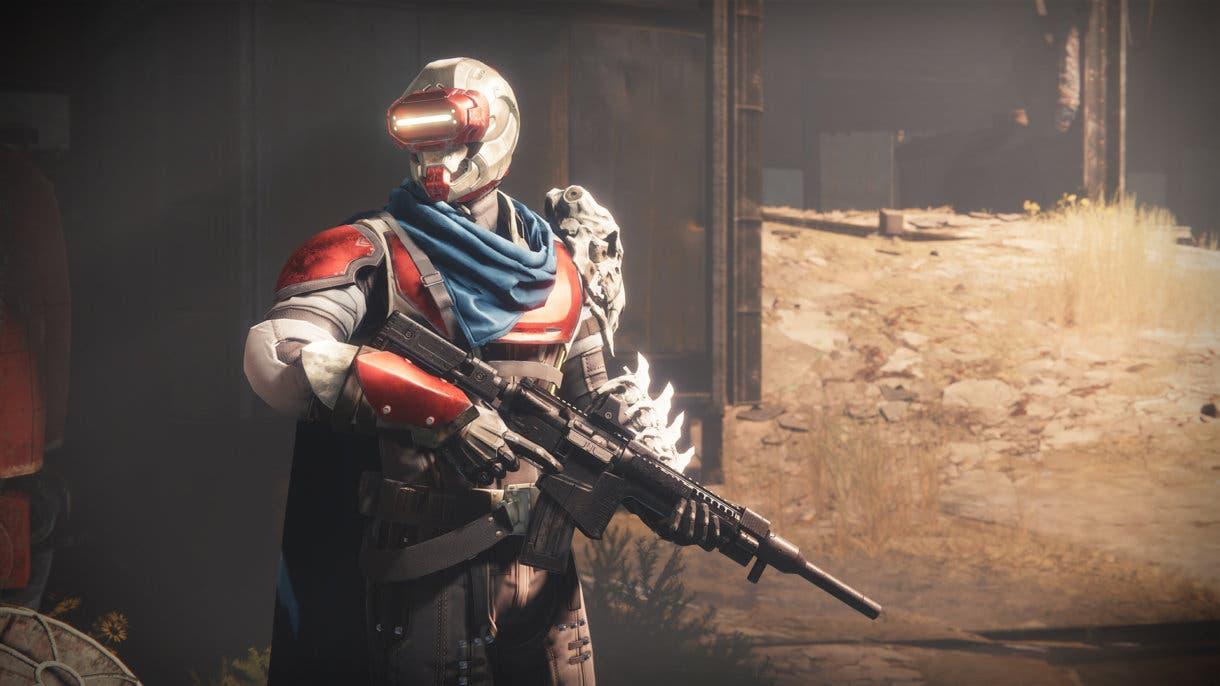 Destiny presenta el regreso de la mítica localización Cosmódromo