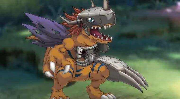 Imagen de Digimon Survive tampoco se lanzará este año